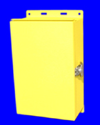 Nemaco&#8482 - NEMA 3 Enclosure - Rain & Water Resistant for Electrical Wiring & Controls with rain shield & environmental dust seals - Nemaco Technology, USA