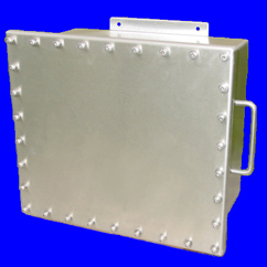 Nemaco&#8482 - NEMA 6P Enclosure, Nemaco Technology, LLC
